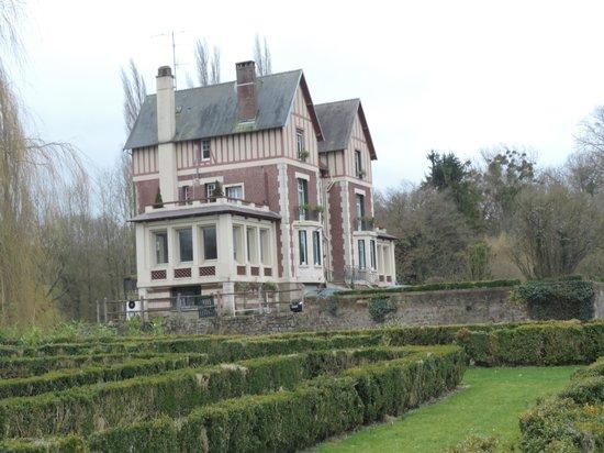 Chateau de Quesmy: Chateau