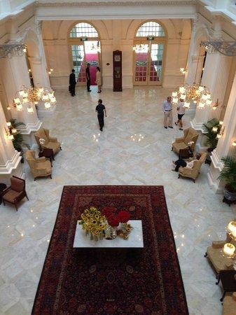 Foto de Raffles Hotel Singapore