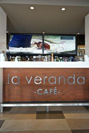 Café la Veranda