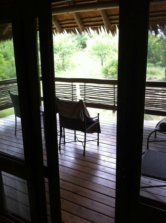 Kapama River Lodge: kapama suite
