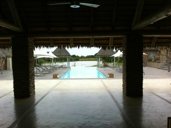 Kapama River Lodge: kapama wellness