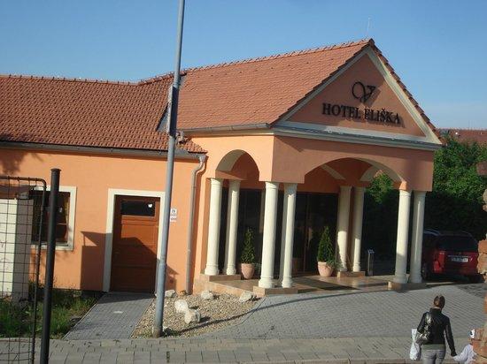 Eliska Hotel: Гостиница