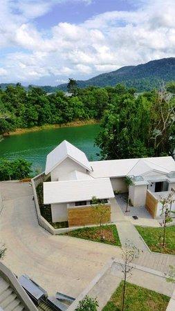 Belum Rainforest Resort: TRADITIONAL CHALET - EXTERIOR