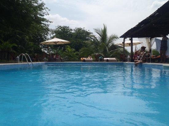 La piscine picture of mubanga lodge luanda tripadvisor for La piscine review