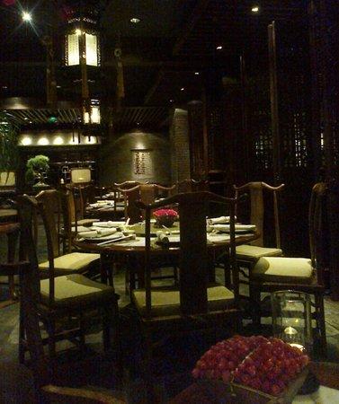 The Peninsula Beijing: Huang Ting Restaurant