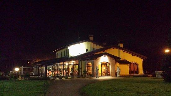 Ristorante Villa Canova Verona
