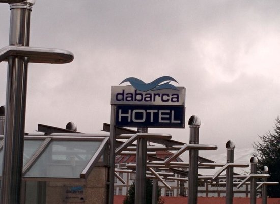Dabarca Hotel Apartamentos: Dabarca