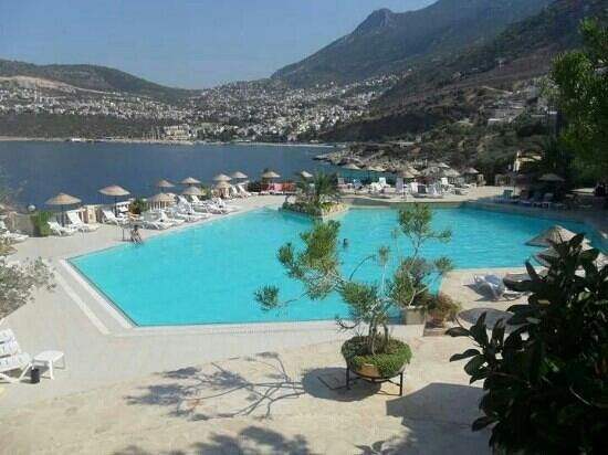Patara Prince Hotel & Resort - Special Class: Beautiful hotel
