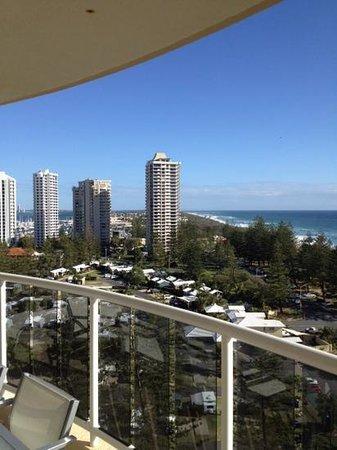 Xanadu Holiday Resort: fantastisk utsikt!