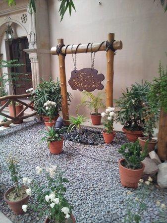 Awtar Mansion - Homestay: Heritage