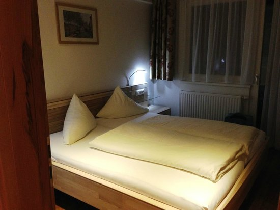 Ferienanlage Hotel Garni Larchenhof: camera
