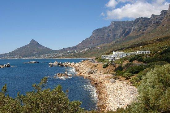 The Twelve Apostles Hotel and Spa : 12 Apostles