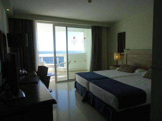 Vincci Tenerife Golf Hotel: Habitación doble