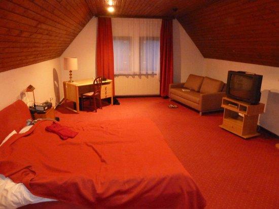 Jagdschloss Mönchbruch: Zimmer 39