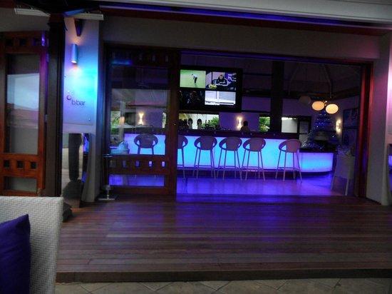 Tamassa Resort : B Bar