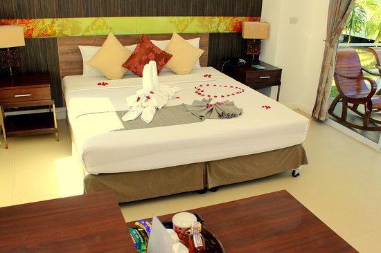 Al's Laemson Resort: Deluxe Villa