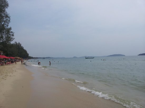 Otres Beach: Otres 2