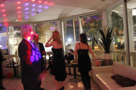Hotel Regina Elena 57 : festa di capodanno