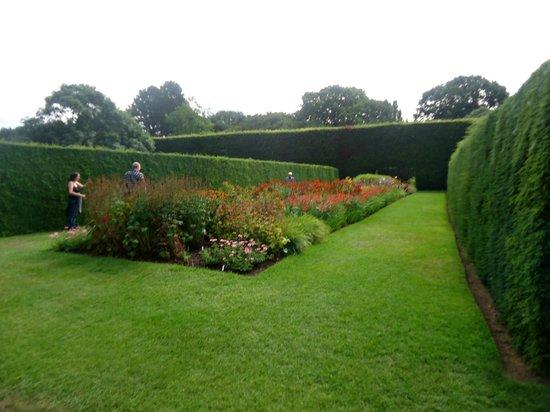 Royal Botanic Garden Edinburgh: botanic garden