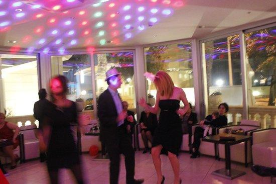 Hotel Regina Elena 57 : serata di capodanno