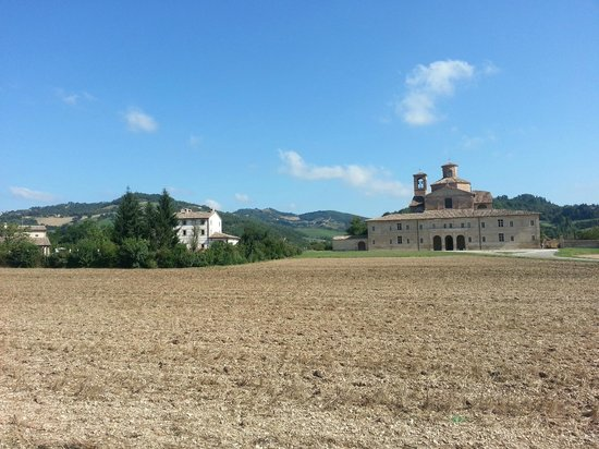 Country House Parco Ducale: House da