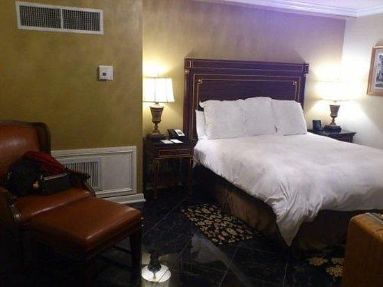 Hotel Mazarin: 部屋