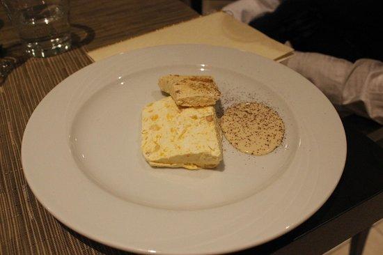 Hotel Regina Elena 57: semifreddi bigusto