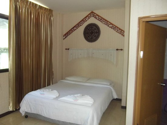 My Friend Hotel: MY FRIEND GUESTHOUSE CHAMBRE 212