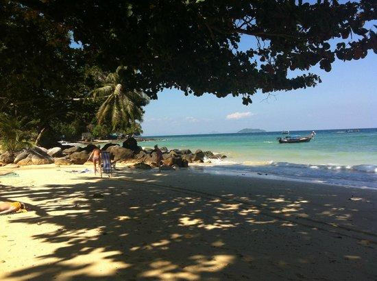 Phi Phi Relax Beach Resort