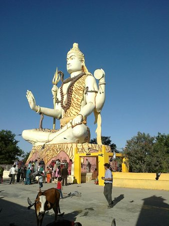 Hotel Dwarka Residency: Nageshwar temple dwarka