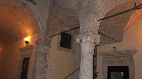 Palazzo Guiderocchi: Architettura rinascimentale