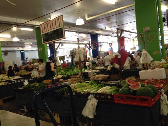 Rusty's Market: 野菜とフルーツ