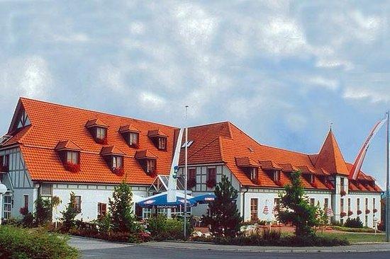 Landhotel Thuringer Hof
