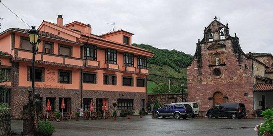 Hotel Casa Pipo