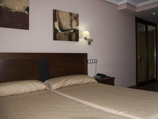 Hotel Casa Pipo: Una de nuestras habitaciones