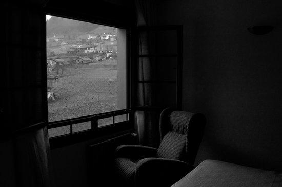 Hotel Casa Pipo: Vistas desde el hotel