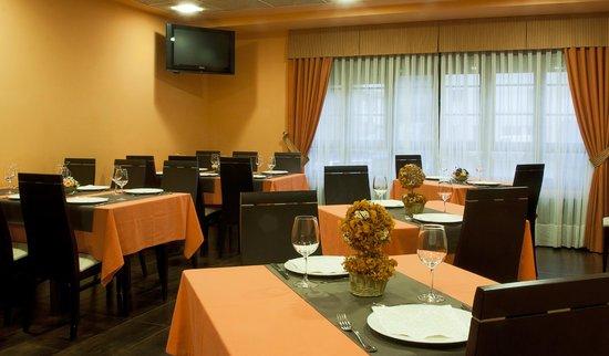 Hotel Casa Pipo: Comedor del Hotel
