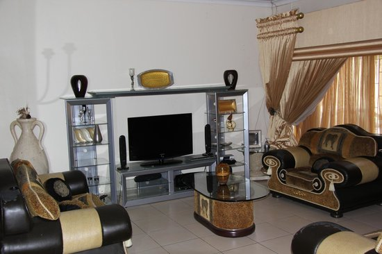 House of Noah Guesthouse: Family Room