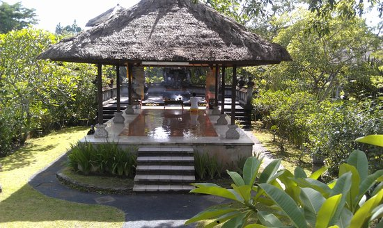 Santi Mandala : A great place for yoga, meditation, contemplation