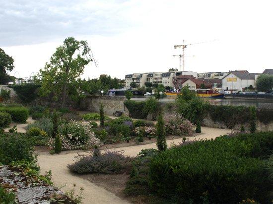 Parc de Songeons