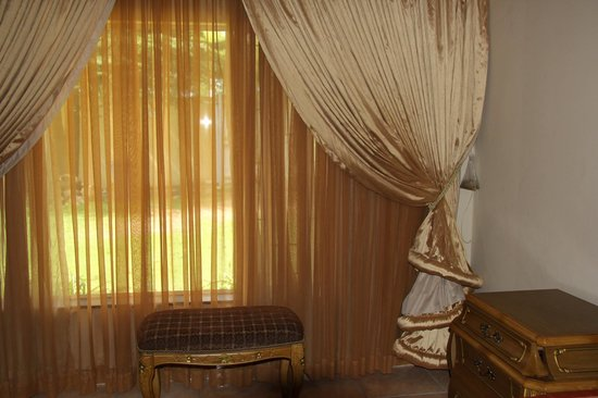 House of Noah Guesthouse: Sleeping Room