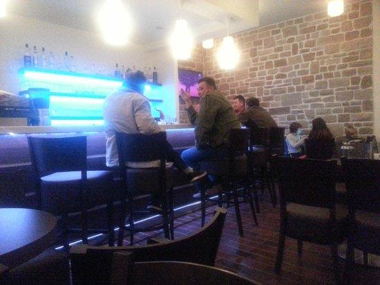 Turist Grabovac: Bar