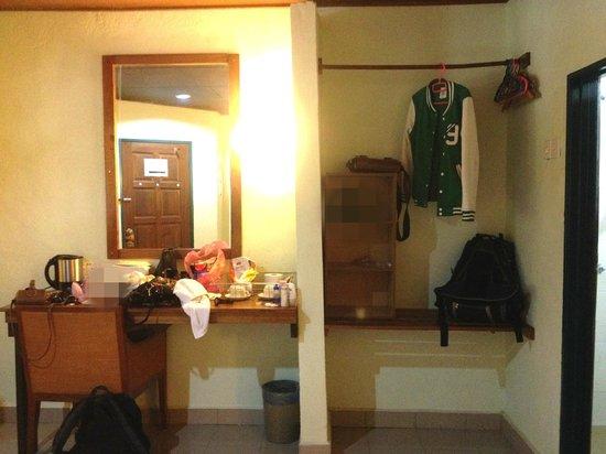 Senari Bay Resort : Room