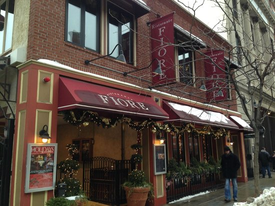 250 Hanover Street Bostons North End Picture Of Ristorante