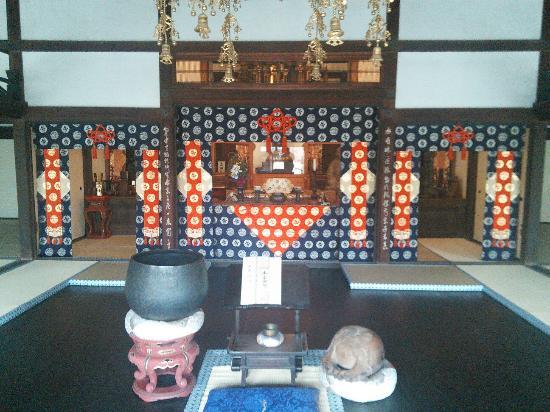 Toji-in Temple: Photo of Tojiin taken with TripAdvisor City Guides