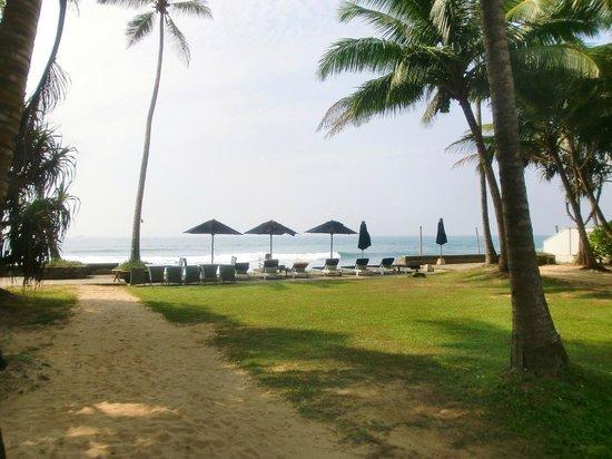 Era Beach by Jetwing: Traumhafter Blick auf den Ozean