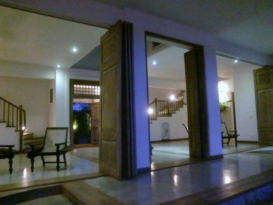 Era Beach by Jetwing: Eingangsbereich und Foyer
