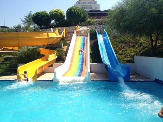 Sealight Resort Hotel: Slides