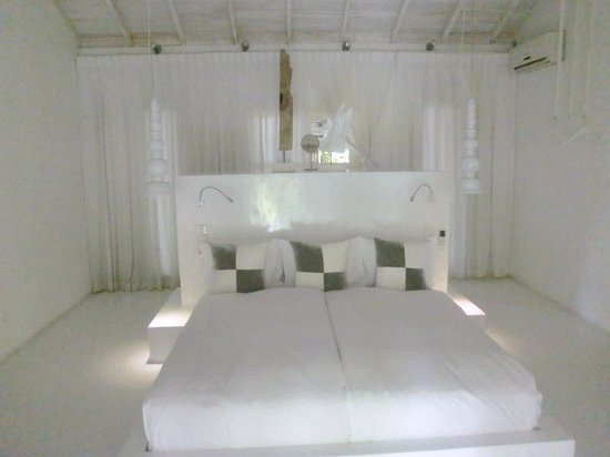 W15 Escape: Schönes Zimmer, gutes Design