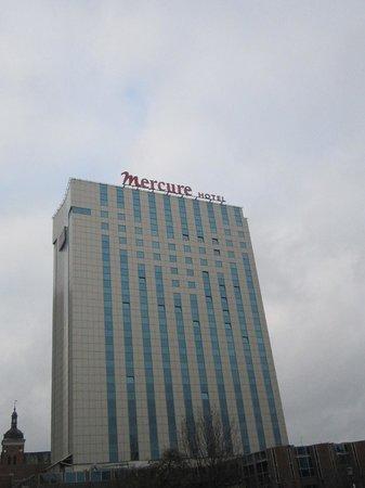 Mercure Gdansk Stare Miasto: hotel